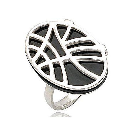 Zilveren Ring